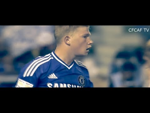 Kevin De Bruyne | New Genius Of Chelsea - HD