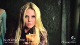 'Once Upon a Time' Sneak Peek! Emma Uses Her Powers to Capture the Snow Queen