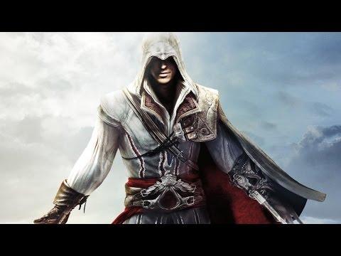 Дебютный трейлер Assassin's Creed: The Ezio Collection