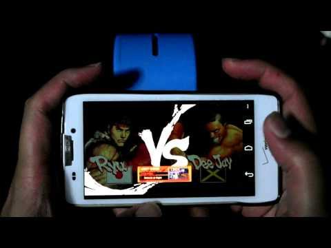 [Updated] How to Install Street Fighter IV on Android Device