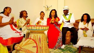 Zinabu Gebresilassie - Awdamet (Ethiopian Music)