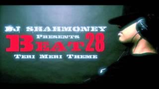 (Beat 28) Teri Meri *Bodyguard* Mix Theme Instrumental Rap/Pop/Hip Hop Beat