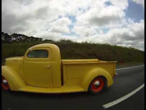 Hot Cruisin - Curitiba Ponta Grossa - Clube Curitiba Roadsters