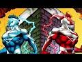 Top 10 Superhero Costume Blunders