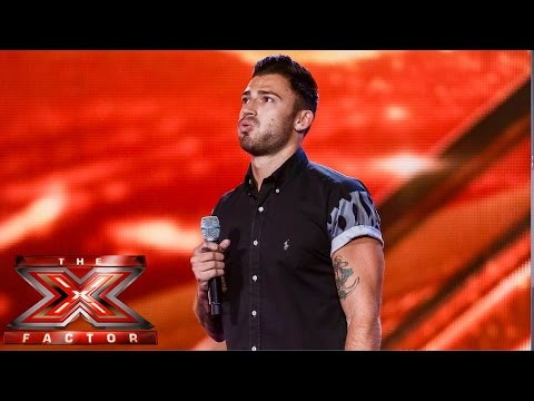 Jake Quickenden Boot Camp audition