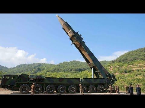 Северная Корея отложила удар по американскому острову Гуам (новости)