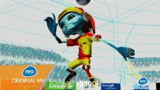OLE บอลโลก : DDZ  [Official MV]
