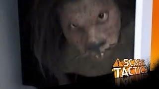 Rat Monster | Monsters | Scare Tactics