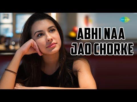 Storiyaan - Short Stories | Abhi Naa Jao Chorke | 7 Mins Story