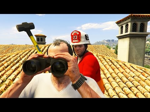 GTA 5 Brutal Compilation (GTA V Micheal revenge Funny Moments Fail Thug life)
