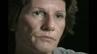 Diane Sawyer meets Manson, Krenwinkel and Van Houten - Part 4