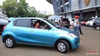 Autocar First Drive 2 (AFD2) Nissan dan Datsun