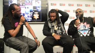 fattrel interview