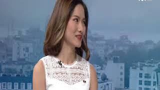 Tìm hiểu về BHNT qua Cà phê sáng của VTV3 |Hoàng Xuân Hòa - 0988228970 - TPKD TCA|