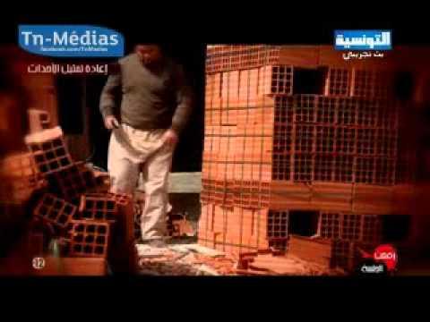 image vidéo ببرنامج رفعت الجلسة : قضية الخيـــــــــــــانة : 16-10-2012