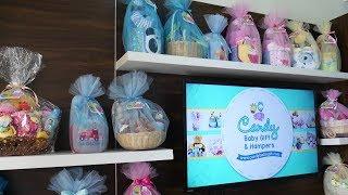 Creative Business - Candy Baby Gift, Kado Unik Untuk Bayi