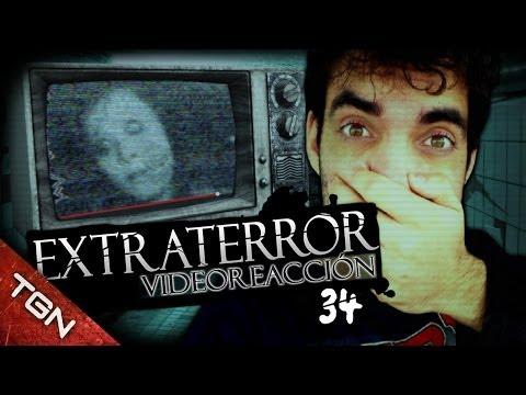 Extra Terror Video reacción 34# Terrorífico Anuncio Japonés de Neumáticos