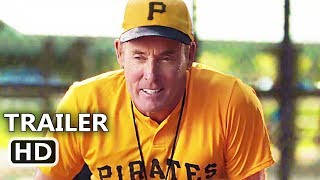 BENCHED Official Clip Trailer (2018) Baseball Movie HD