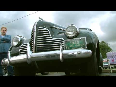 1940 Buick - American Car Fever