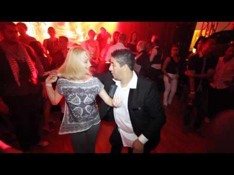 3am Sunday Night @ Warsaw Salsa Fest Mambo flr vid#10