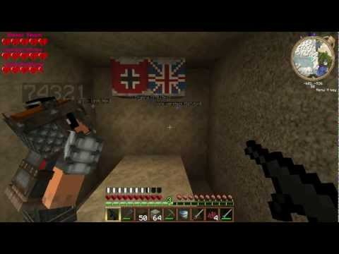 Let's Battle Minecraft S4 #012 [Deutsch/Full-HD] - Waffen