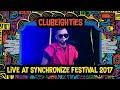 Download Mp3 Clubeighties Live at SynchronizeFest - 8 Oktober 2017