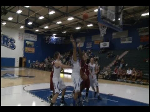 Saint Francis vs. IU-Southeast men's college basketball extended highlights