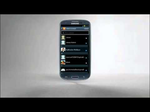 Samsung Galaxy SIII - Sprint - tectiles.mp4