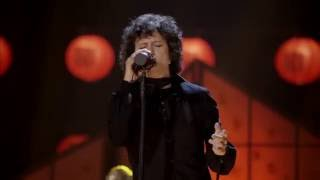 Enrique Bunbury - Dos clavos a mis alas - BUNBURY MTV Unplugged