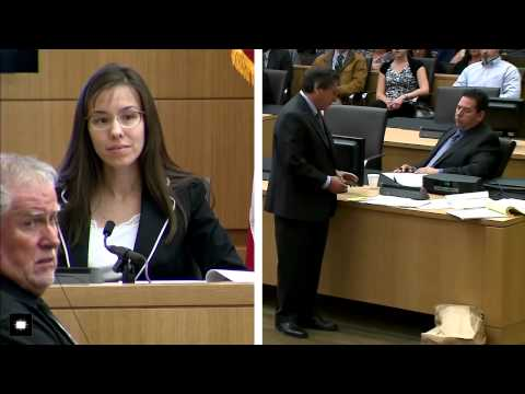Jodi Arias Trial Day 21 (Full)