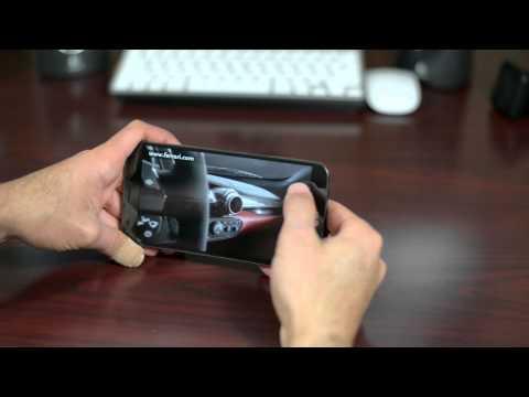 Samsung Galaxy Note 3 vs LG G Flex