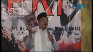 Pengajian Bersama Dr. Alfian Tanjung