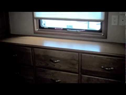 2007 Doubletree RV Mobile Suite 32TK3 5th Wheel RV for Sale at RVs for Less Knoxville Tennessee