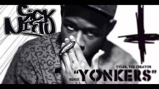 Tyler, The Creator Video - Tyler The Creator - Yonkers (Sick Nifty's Kill Them All Remix)