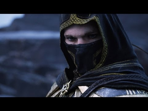 The Elder Scrolls Online - Cinematic Render Trailer Alliance