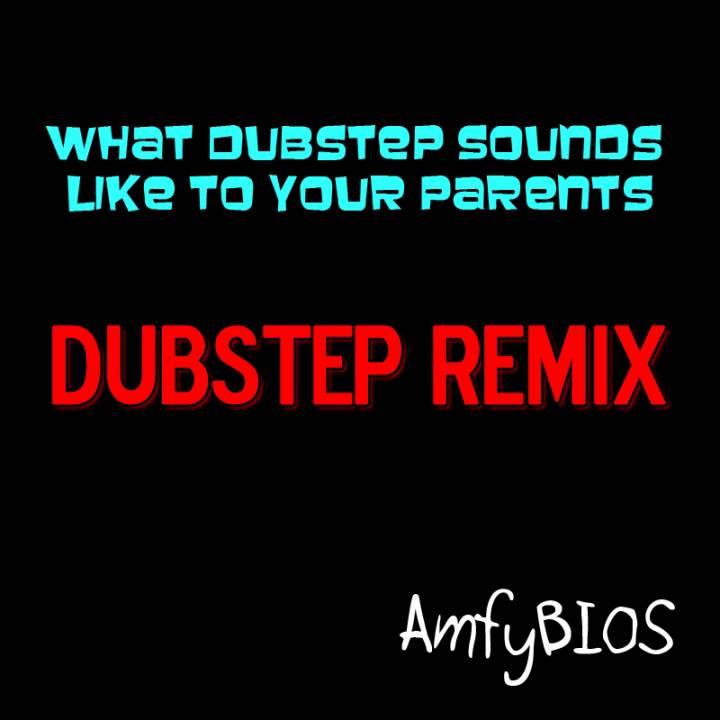 Dubstep Sounds Like Amfybios What Dubstep Sounds