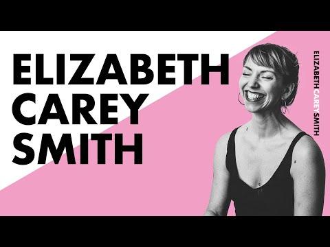 The Aging Creative w/ Elizabeth Carey Smith Livestream