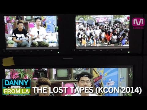 DFLA - The Lost Tapes (KCON 2014)