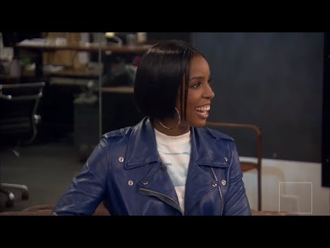 Kelly Rowland Interview: Engagement And Leaving Record Label klip izle