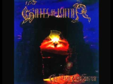 Gates Of Ishtar - Burning Sky
