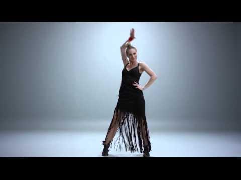 Танцы 2015. ВАКИНГ - Современные уроки танцев.