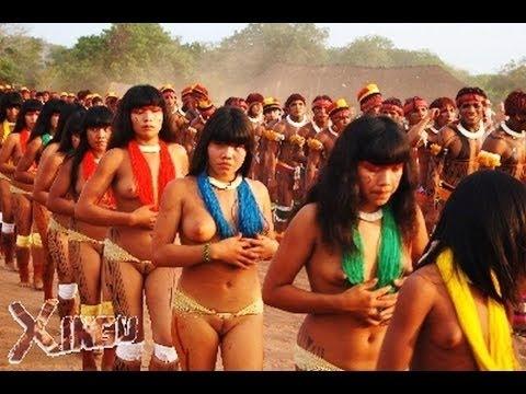 Секс ритуалы у индейцев видео