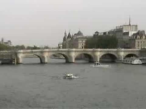 Parigi: la città più bella e più romantica del mondo