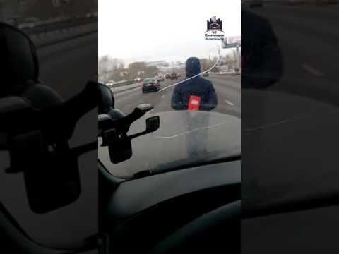 Октябрьский мост 01.12.2016