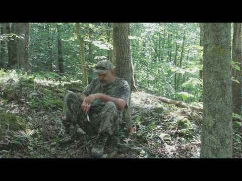 What not to do while deer hunting
