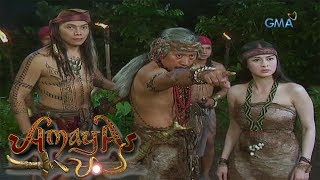 Amaya: Full Episode 155