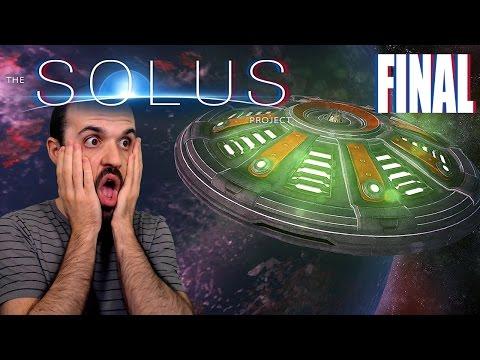 THE SOLUS PROJECT #16   EL FINAL: NO PUEDE SER!!!!!   Gameplay Español