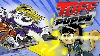 TUFF PUPPY 10 Years Later | Butch Hartman