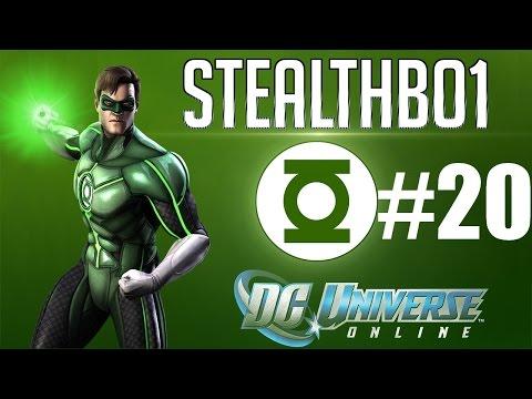 DC Universe Online - Episode 20 : La justice du Spectre