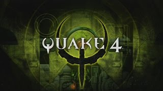 Quake 4 - Air Defense Bunker